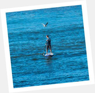 stand up paddle passeios em sesimbra